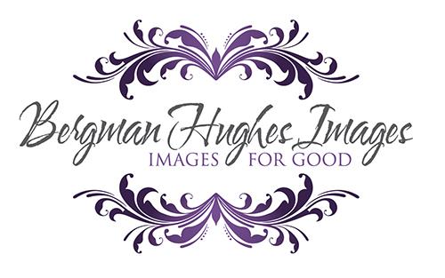 Bergman Hughes Images – Porträttfotograf logo